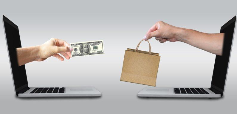 Кризис интернет-торговли